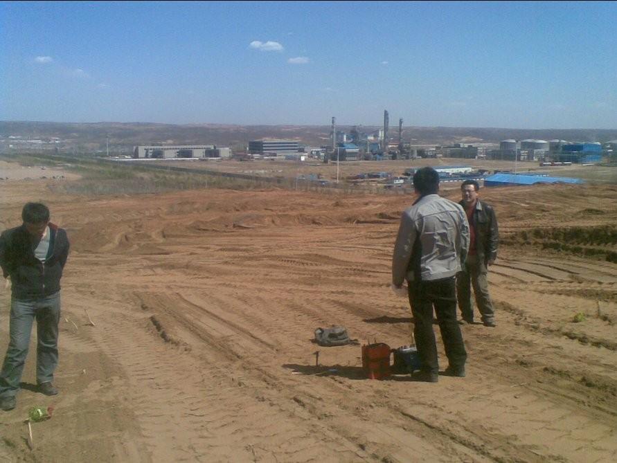 内蒙古自治区鄂尔多斯市伊金霍洛旗乌兰木伦镇上湾